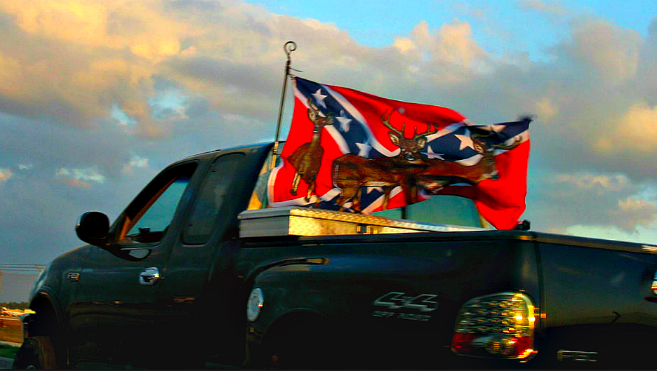 Dear Non-Southern White Nationalists: The South Is Not Your
